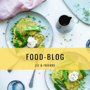 Food Blog Liz and Friends