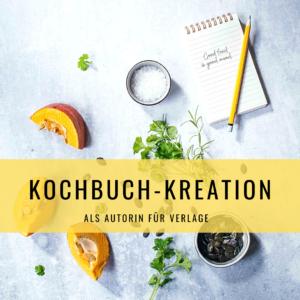 Inhalte kreieren, stylen und fotografieren: Lisa Nieschlag setzt Food gekonnt in Szene. Als Kochbuch-Autorin oder Food-Fotografin.