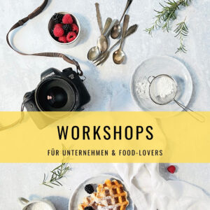 Food Styling Food Photography Workshops Lisa Nieschlag